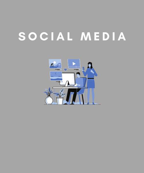 Melissa Harrison Social Media Presentation